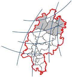 Logo Geoportal Nordhessen