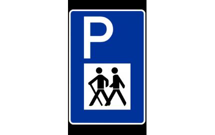 Menu: Wanderparkplätze © Michael Meichsner