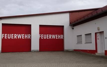 Feuerwehrhäuser © Henrik Allendorf