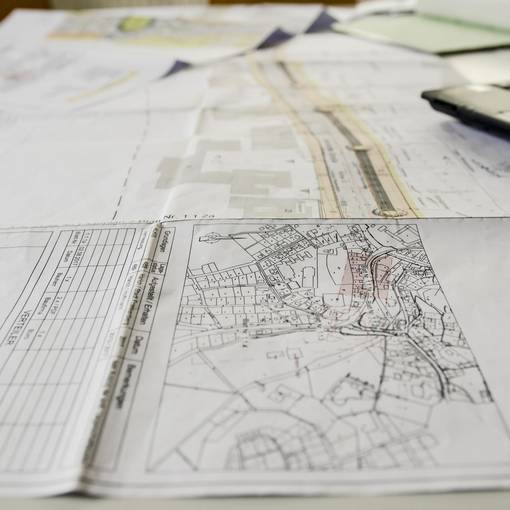 Planen & Bauen